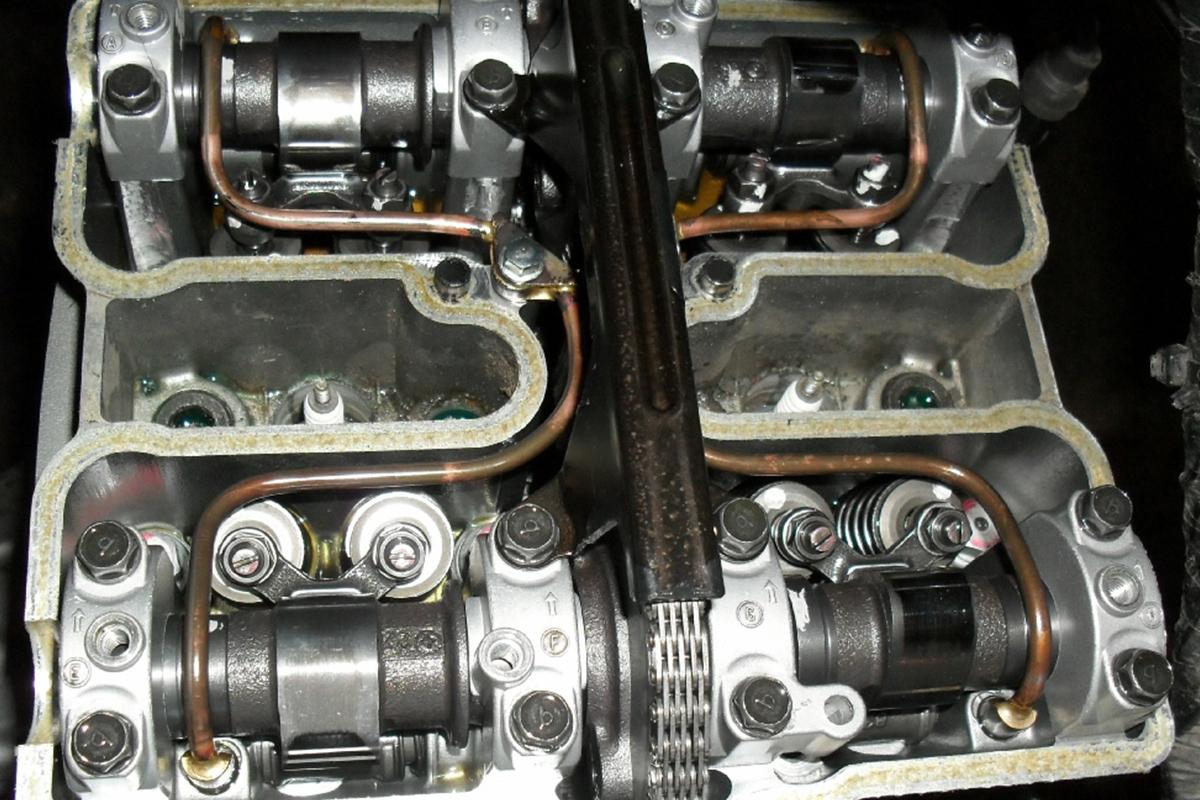 regeneracja silników hydraulicznych