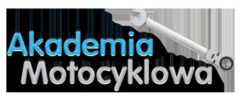 Akademia Motocyklowa Logo